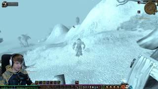 PIERWSZA GLEBA - #3 Classic World of Warcraft
