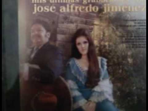 Jose Alfredo Jimenez Y Alicia Juarez- Las Coplas II
