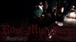 Devil May Cry 4 Speical Edition: (DMD-SSSRANK-NO DAMNGE)   Rosé Mod  VS Sanctus