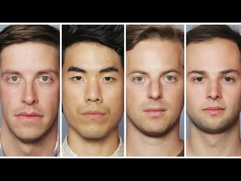 The Try Guys Test Who Is The Most Attractive