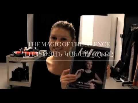 Luxury Magazine & Olga Lavrukhina