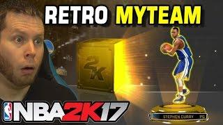 HIDDEN RETRO MYTEAM ??? CHALLENGING Shake4ndBake !!