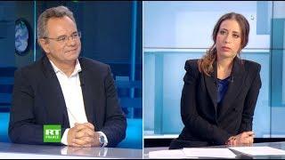 La Grande Interview : Frédéric Pierucci