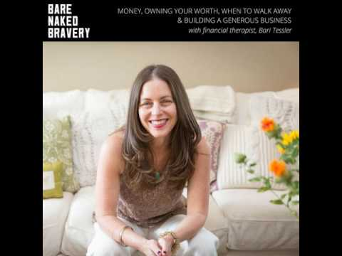 017: Money, Owning Your Worth, When to Walk Away & Building a Generous Business with financial...