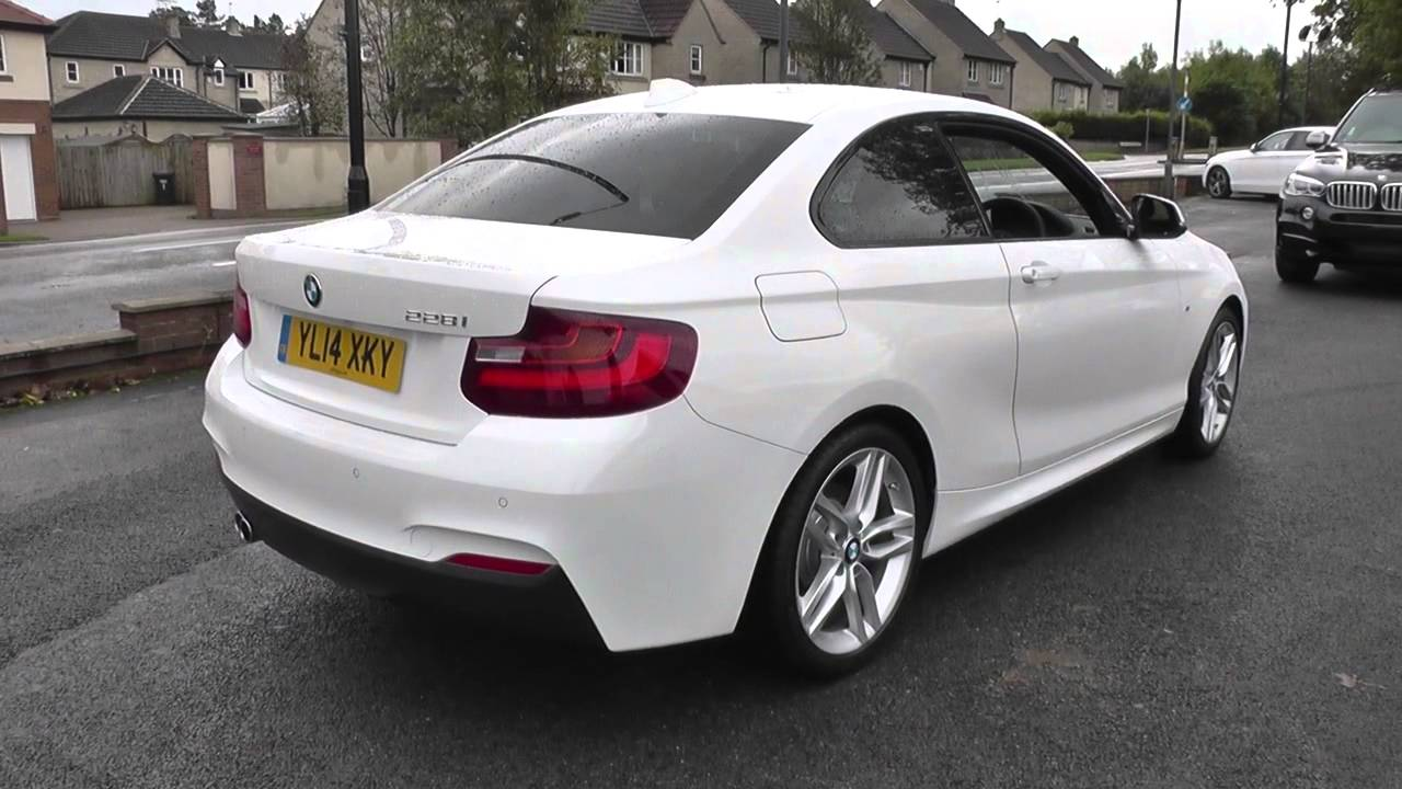 Bmw 2 Series 228i M Sport 2dr U26810 Youtube