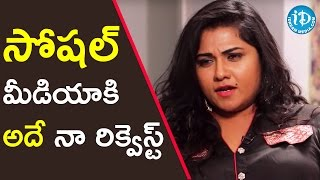 actress jyothi exclusive interview talking movies with idream