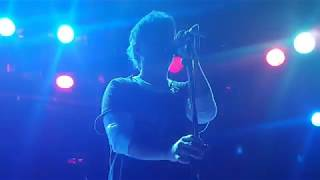 Nothing But Thieves - Afterlife (Live Barcelona)