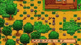 Stardew Valley - First Playthrough (XBOX)