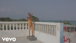 Jidenna - Behind the Scenes of Little Bit More - Part 2