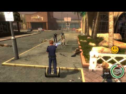 Let's Play Postal III Part 4: The Uwe Boll, The