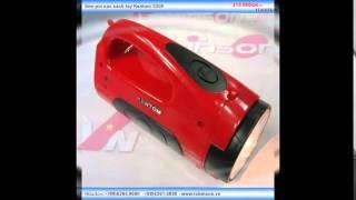 Đèn sạc điện xách tay KT5300