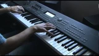 A True, True Friend - MLP:FiM Piano Cover