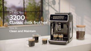 Philips Series 3200 EP3221/40 …