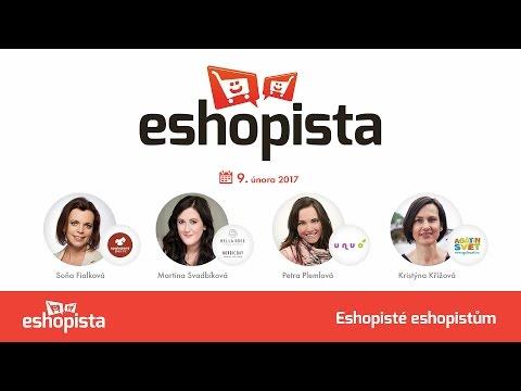 ŽENY V E-COMMERCE eshopista - Celý záznam