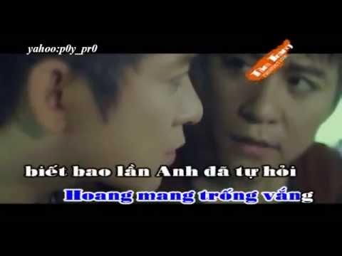 Độc Thoại-Tuấn Hưng karaoke(Beat phối) - YouTube
