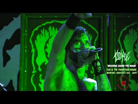 DOYLE: Drawing Down The Moon - Live [2014]