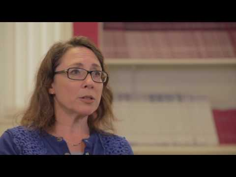 An interview with Dr Christine Barter: Abuse in young people's relationships