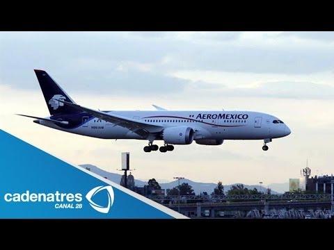 Suben 350% boletos de avión en Venezuela / 350% rise in Venezuela air tickets