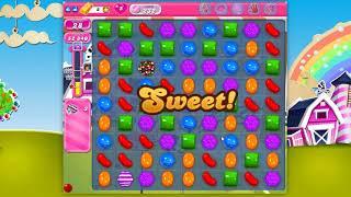 Candy Crush Saga - Level 232