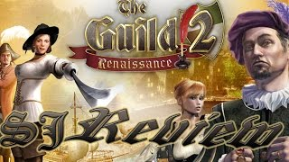 The Guild 2 Renaissance | Review
