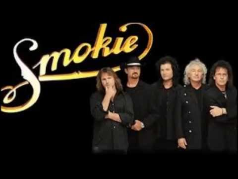 Be my Baby Smokie