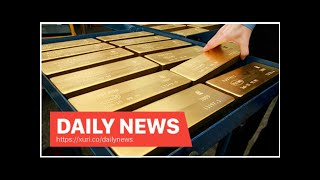 Daily News - Emerging gold reserves in expectation of the US dollar banking system collapse - ana...