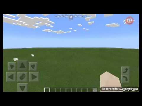 X.X.X Minecraft cara buat kembang api bulat