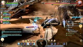 Dragon Nest-DDN Memorial IV มังกร IsMyLife
