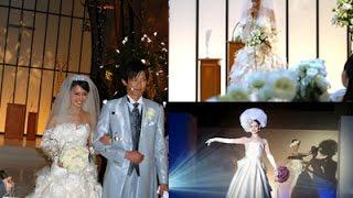 ヤンキーだったと言われる加藤夏希さんが、ついに結婚式を挙げたとのこ...