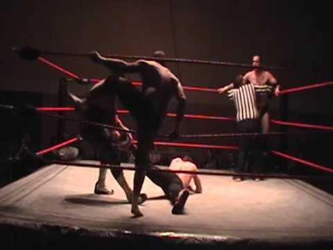 Stew Korvus & Lermax vs Ryan Rogan & Jay Ace