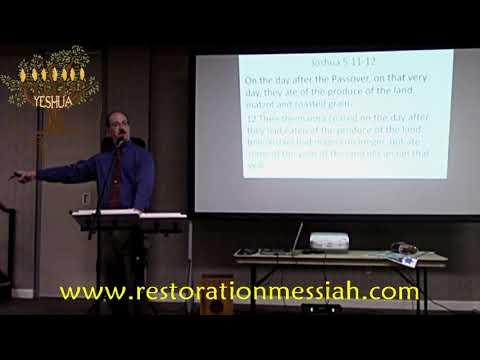 Demolishing Strongholds - Joshua 6