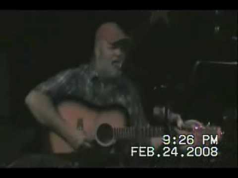 Ricky Allen Moore & David Cunningham perform at a Bar (2/2)