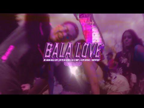 MC ANJIM-BALA LOVE