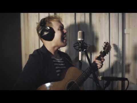 Jack Harris - The Horses (NOAtune Studios Live Session)