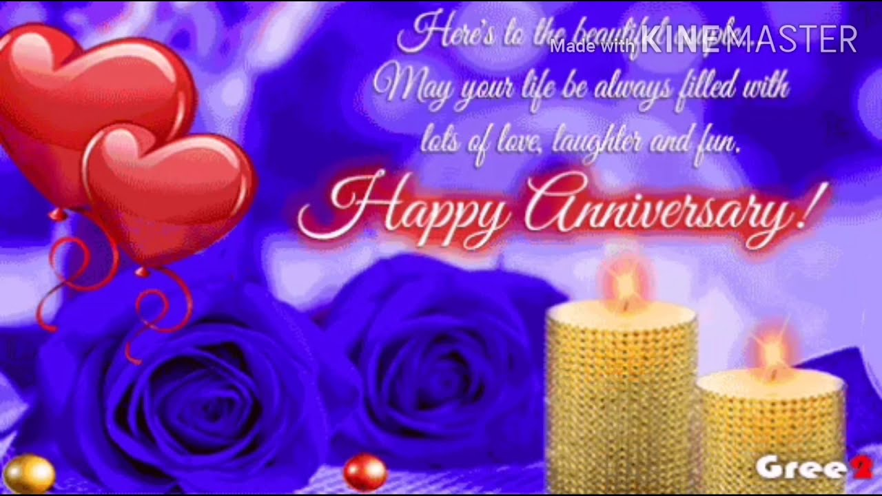 6th July Happy anniversary wishes | happy marriage anniversary new song | happy anniversary song/