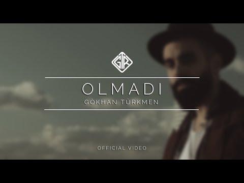 Olmadı [Official Video] - Gökhan Türkmen #Sessiz