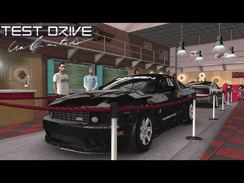 Test Drive Unlimited (PC) - Part #7 - American Horsepower