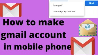 Wie zu erstellen oder E-mail und G-mail-Konto ||| E-Mail-ID || Google Mail-ID