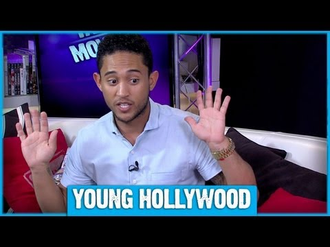Scene Stealing with 'Baby Daddy' Star Tahj Mowry