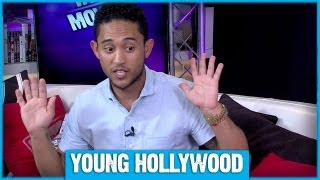 "Scene Stealing with ""Baby Daddy"" Star Tahj Mowry"