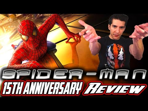 SPIDER-MAN 15th ANNIVERSARY | CLASSIC REVIEW