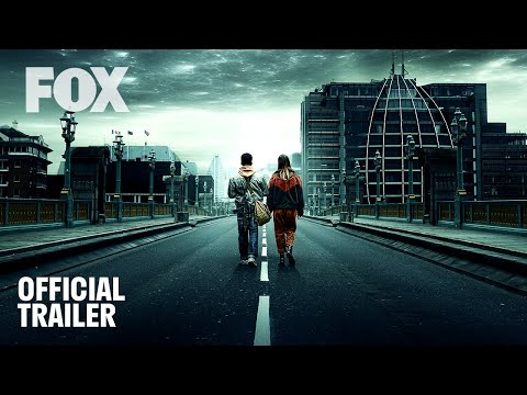 War Of The Worlds | Official Trailer | FOX TV UK