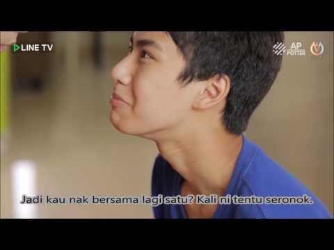 Make It Right The Series / รักออกเดิน EP.8 (Uncut/Malay Sub)