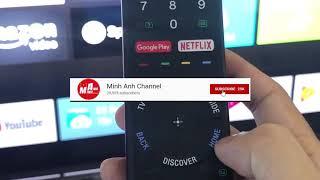Nhà bạn đang dùng Smart Tivi Sony đã cập nhật lên Android 8 chưa ?