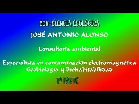 CON CIENCIA ECOLÓGIGA JOSE ANTONIO ALONSO 1