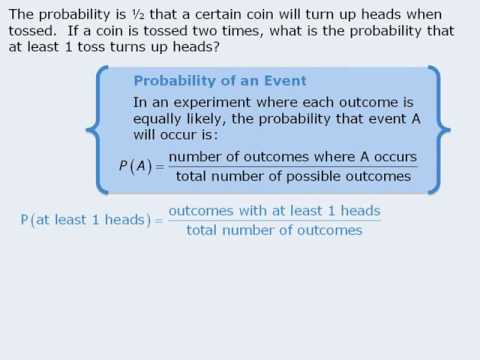 18. GRE Lesson: Listing vs Counting vs Probability Rules