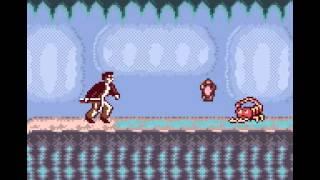 Game Boy Color Longplay [036] Pitfall: Beyond the Jungle