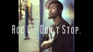 Roc C - Don