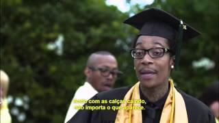 Wiz Khalifa, Snoop Dogg Young, Wild and Free (Tradução)