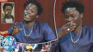 Billy Pod et marichou dans l'émission [ILS FONT LE BUZZ!]   Afri7